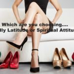 High Heels & High Principles: Worldly Advice vs Spiritual Advice