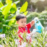 Six Great Things to Do With Your Kids This Spring