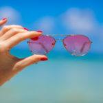 Don't Let Rose-Colored Glasses Turn Into Blinders