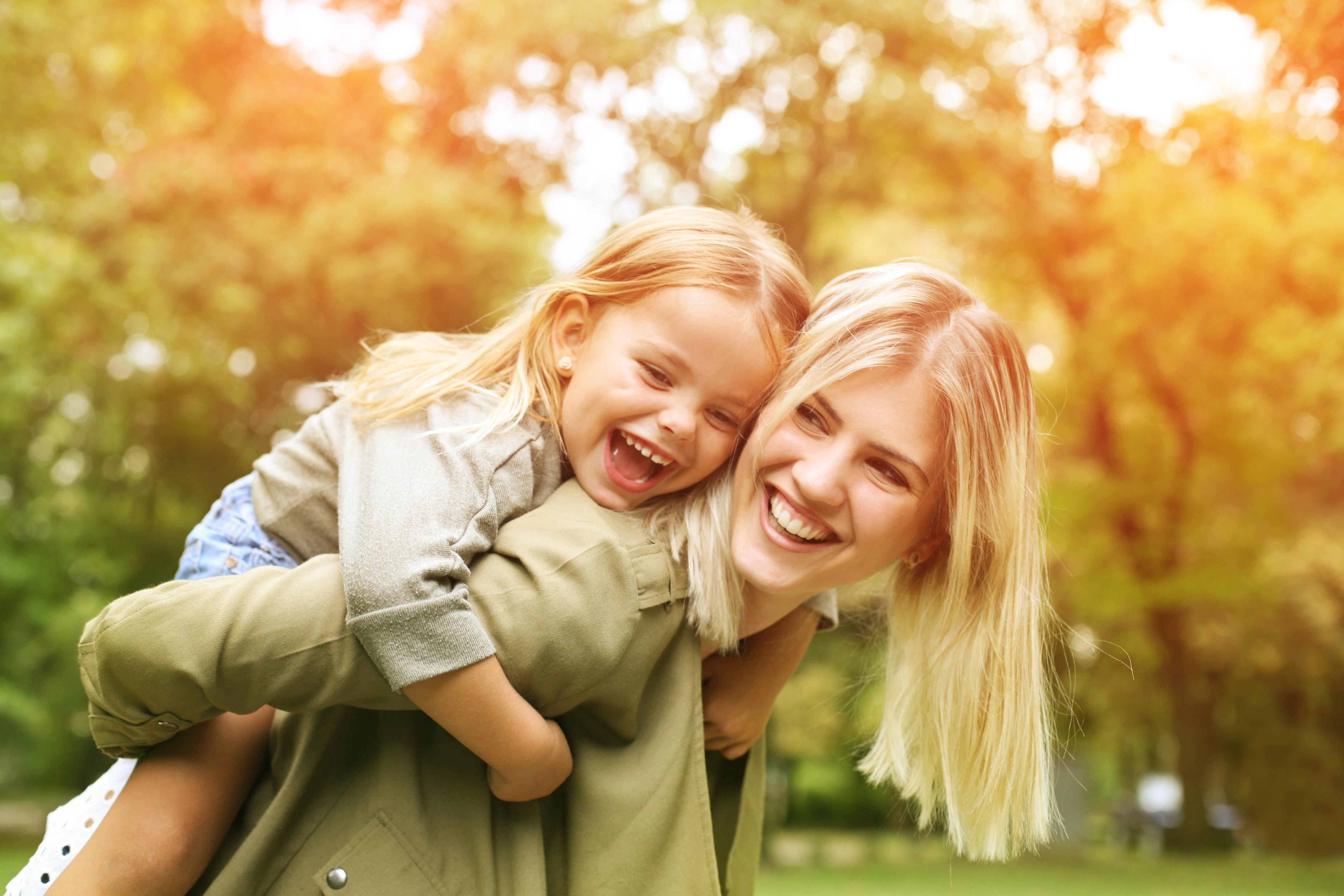 A Happy Woman | Woman 2 Woman Today!